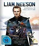Liam Neeson Adrenalin Collection [Blu-ray]