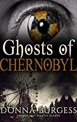 Ghosts of Chernobyl (Tales from the Spirit World Book 3)