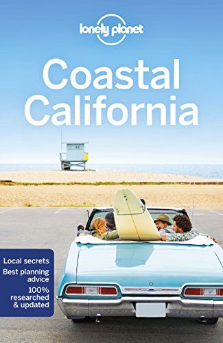 Coastal California (Country Regional Guides)