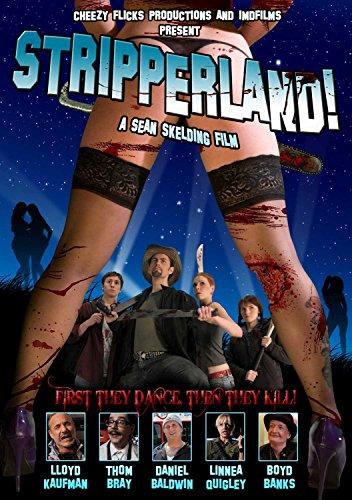 Stripperland [UK Import] (Hurricane Bristol)