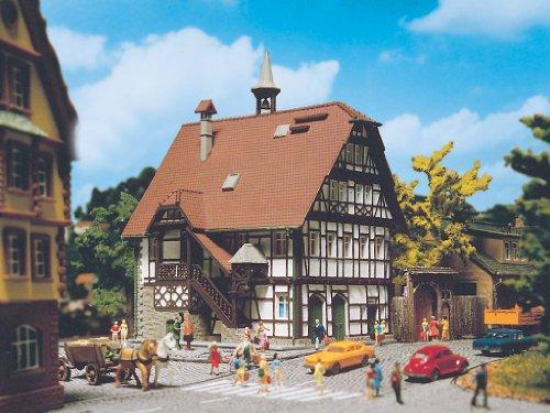 Vollmer 7735 N - Rathaus Kochendorf