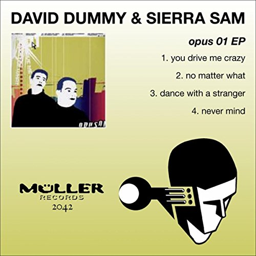 Dancing With A Stranger (Origi...