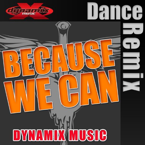 because we can di dynamix music su amazon music. Black Bedroom Furniture Sets. Home Design Ideas