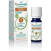 Puressentiel Olio Essenziale Citronella Java Bio - 10 ml