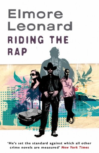 Riding the Rap by [Leonard, Elmore]