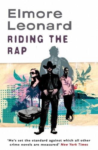 Riding the Rap (English Edition)