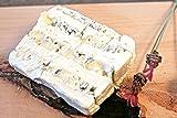 Produkt-Bild: Gorgonzola mit Mascarpone - Edelpilzkäse aus Italien - Cremig und sanft
