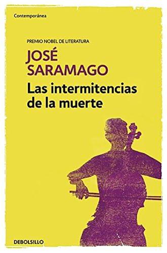Descargar gratis Las intermitencias de la muerte de José Saramago