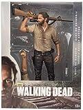 Walking Dead 10-Inch Rick Grimes DLX Action Figure