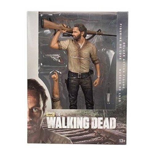 McFarlane-Toys-14478-The-Walking-Dead-TV-Rick-Grimes-Deluxe-Figur-25-cm