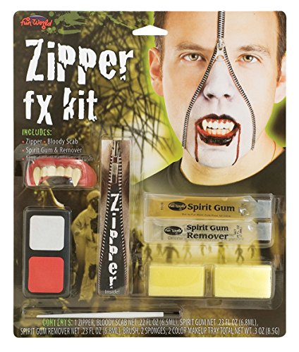 Halloween Schminke Make up Set