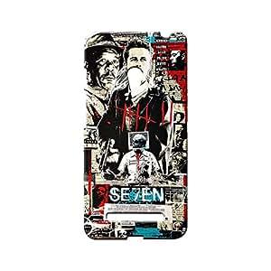 BLUEDIO Designer Printed Back case cover for Asus Zenfone 5 - G5576