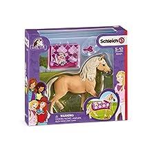 SCHLEICH-42431 Coffret La création de Mode d'Horse Club Sofia, 42431, Multicolore