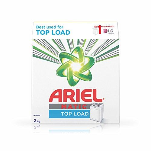 Ariel Matic Top Load Detergent Washing Powder DiscountJugaad
