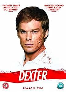 Dexter Season 2 [DVD]