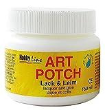 Serviettenlack Art Potch, matt, 150 ml