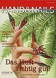 HAND & NAILS [Jahresabo]