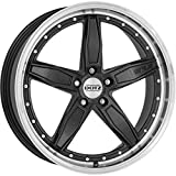 DOTZ SP5 GUNMETAL POL 5X108 ET45 HB70.1 SP5 GUNMETAL POLISHED