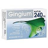 Gingium extra 240 mg, 60 St. Filmtabletten