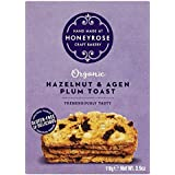 Avellana Honeyrose Y Agen 110 G De Ciruelas Tostadas (Paquete de 4)