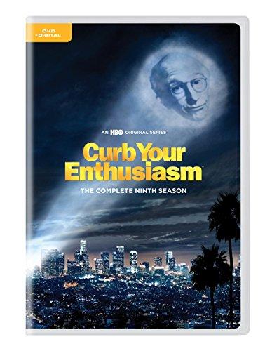 Preisvergleich Produktbild Curb Your Enthusiasm: S9 SD + Digital HD