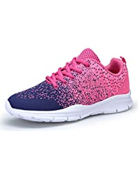 bester Verkauf schönen Glanz heiß-verkaufende Mode Suchergebnis auf Amazon.de für: Sportschuhe - Pink / Damen ...