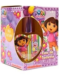 Enfants Parfum DORA Eau de Toilette–Enfants 15ml