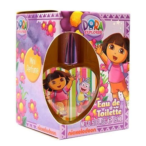 Kinder Parfüm Dora Eau De Toilette - Kinder 15 ml