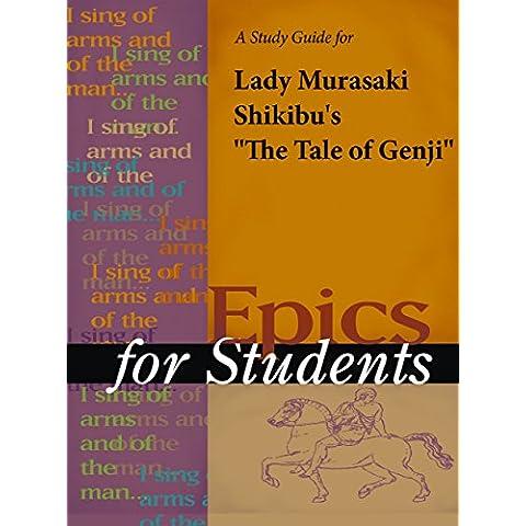 A Study Guide for Lady Murasaki Shikibu's