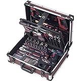 Kraftwerk 266D caja de herramientas de aluminio profesional kW/Bosch 3949