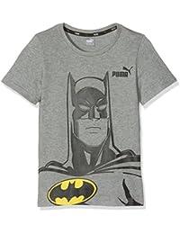 Puma Style Enfant Batman Thé T-shirt