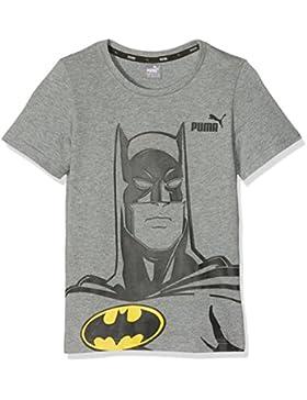 Puma Kinder Style Batman Tee T-Shirt