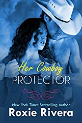 Her Cowboy Protector (English Edition)