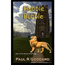 Hubble Bubble (The Witches' Brew Trilogy Book 1)