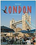 Reise durch LONDON - Ein Bildband mit über 180 Bildern STÜRTZ Verlag