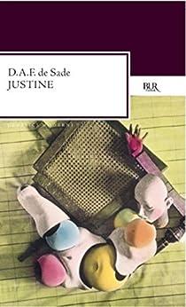 Justine (Italian Edition) by [De Sade, Donatien-Alphonse-Francois]