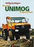 Das neue Unimog Prospekte Buch