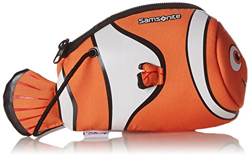 Disney by Samsonite Ultimate Wallet Pre-School Geldklammer, 1 Liter, Dory-Nemo Classic