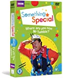 Something Special: Where Are You Now Mr Tumble? [DVD]