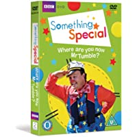 Something Special: Where Are You Now Mr Tumble?