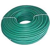 Cable eléctrico (más opciones: clic aquí); Manguera libre de Halógenos RZ1-K de 3x1,5mm2; Rollo de 10 m. Apto locales públicos.