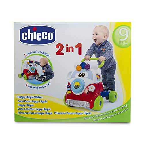 Chicco 00005905100000- Lauflerner Bus - 5