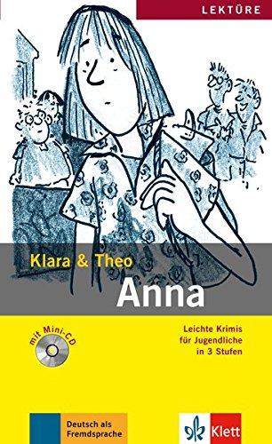 Anna (Stufe 3) - Buch mit Mini-CD