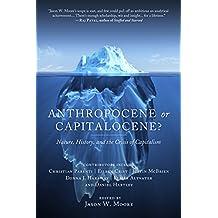 Anthropocene or Capitalocene?: Nature, History, and the Crisis of Capitalism (Kairos)