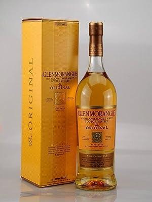 10 Year Old Malt Whisky 1 Litre-Glenmorangie