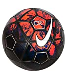 #9: NAS Football(CR7) - Size: 5,Diameter: 26 cm (Pack of 1, Multicolor)