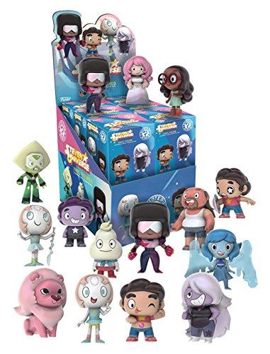 Funko - Figurine Steven Universe Mystery Minis - 1 boîte au hasard / one Random box - 0849803092023