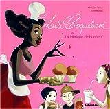 Image de Lili Coquelicot : Ou La fabrique de bonheur - dès 4 ans ( périmé )