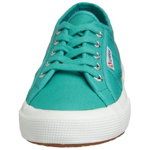 Superga 2750 Cotu Classic, Sneakers Unisex - Adulto Verde
