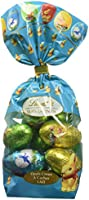 Lindt Sachet Œufs à Cacher Lapin Or 120 g - Lot de 2